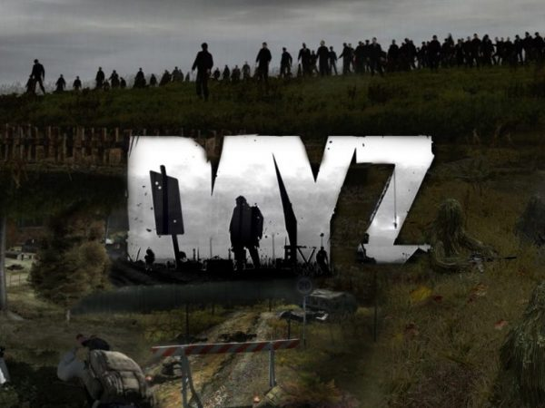 DayZ Horde
